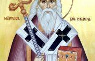 28 octombrie: Sfântul Iachint de Vicina