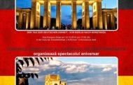 Ziua Nationala a Germaniei, sărbătorită de la Berlin la Constanta