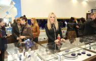 Vedete multe la deschiderea magazinului de bijuterii Sereny din Dorobanți