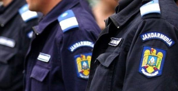 Posturi vacante la Inspectoratul de Jandarmi Judeţean Constanţa