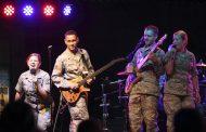 Trupa Touch'n Go a Forţelor Aeriene a SUA va concerta la Mihail Kogalniceanu
