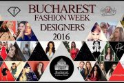 Ce designeri vin la Bucharest Fashion Week