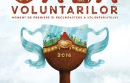 Gala Voluntarilor Constanţa 2016
