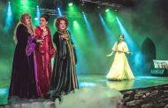 Gaşca Zurli vine pe Tărâmul Magic al Crăciunului în acest week-end!