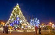 """Pe Tărâmul Magic al Crăciunului, de Moş Nicolae, copiii orfani se simt """"acasă"""""""