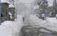 Turcia: Vânt şi ninsori în zona Edirne – Istanbul – Bursa