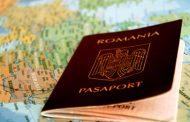 Pașapoartele simple electronice pentru persoanele adulte vor avea valabilitate de 10 ani