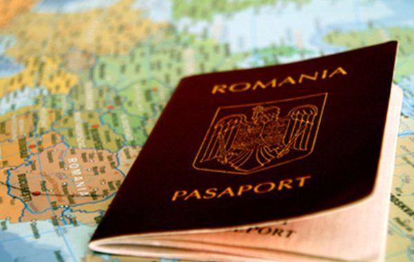 Cetățenii vor fi notificați prin SMS cand urmează să le expire pașaportul