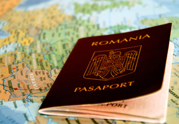 Dispare taxa pentru eliberarea pașapoartelor