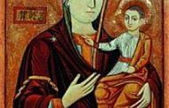 Icoana Maicii Domnului de la mănăstirea Nicula sosește la Constanța