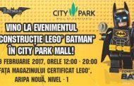 Supereroii construiesc LEGO Batman!