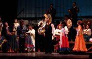 """""""Carmen"""" pe scena Teatrului National de Opera si Balet Oleg Danovski"""