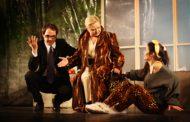 """""""Desculţ în parc"""" pe scena Teatrului de Stat Constanţa"""