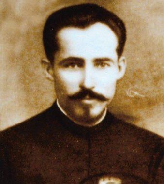 Pomenirea preotului Radu Șerban, împușcat de către comuniști