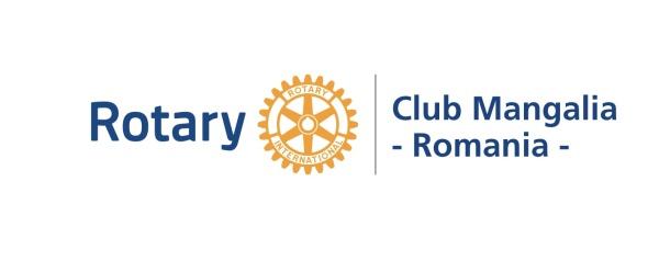Adrian Cioroianu  prezent la Balul de Caritate  organizat de Rotary Club Mangalia