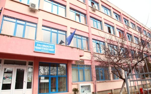 """Ziua Porţilor Deschise la Şcoala Gimnazială Nr. 12 """"B. P. Hasdeu"""""""