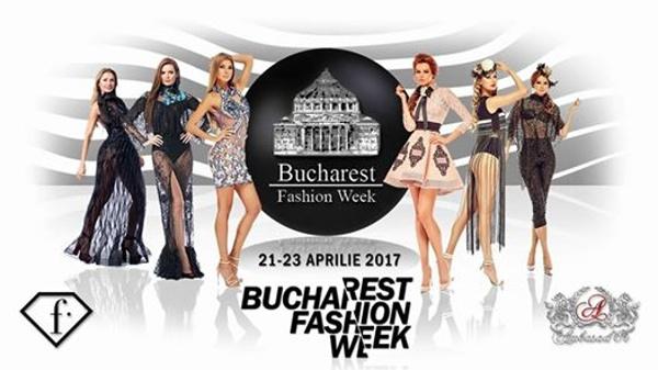 Bucharest Fashion Week se întoarce!
