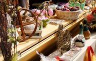 Cadouri de Paste la Târgul Naţional de Îmbrăcăminte și Încălţăminte TINIMTEX