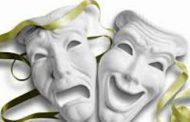 Ziua Mondială a Teatrului, sărbătorită în oraşul Ovidiu