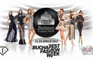 Bucharest Fashion Week revine!