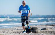 Ultramaraton de 24 de ore pe nisip, pentru ajutarea copiilor cu autism