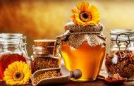 Produse apicole consumte  în funcţie de sezon
