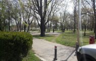 Restrictii acces auto in Parcul Tabacarie