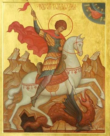 Sfințire la mânăstirea Colilia