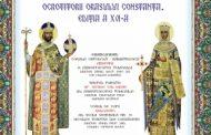 Arhiepiscopia Tomisului: Evenimente culturale dedicate Zilelor Constanței