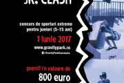 Gravity Junior Clash 2017