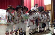 """Trofeul Concursului: """"Multiculturalitate si diversitate pe plaiuri dobrogene"""" a fost castigat de Gradinita 33 Constanta"""