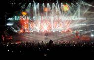 Concert caritabil Holograf