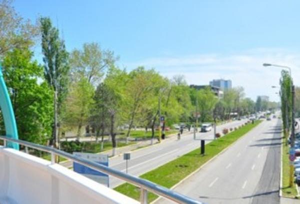 Redirecţionare trafic rutier Mamaia