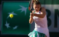 Simona Halep calificata in turul doi la Roland Garros