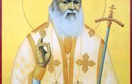 11 iunie: Sf. Ierarh Luca