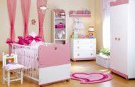 Camera bebeluşului, o adevarată provocare pentru părinţi