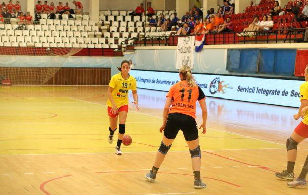 Victorie pentru Romania la Trofeul Carpați pentru Tineret