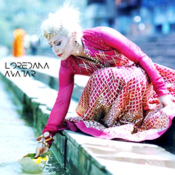 "Videoclipul ""Avatar"" lansat de Loredana"