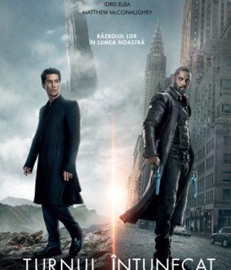 """""""The Dark Tower"""", aventură SF la înălțime"""