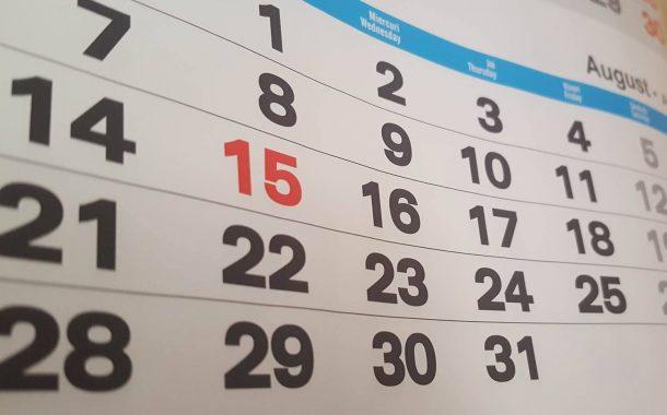 Minivacanta de Sfanta Maria, 14 august 2017, zi libera