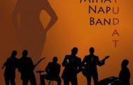 "Mihai Napu Band lanseaza single – ul ""Ciudat"""