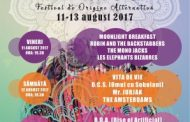 Primul Festival de rock alternativ de la malul mării