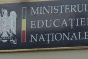 Componența Consiliului Consultativ al Ministerului Educației Naționale