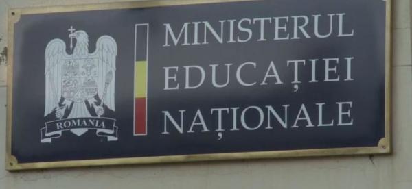 Noi măsuri pentru reducerea birocrației în învățământul preuniversitar