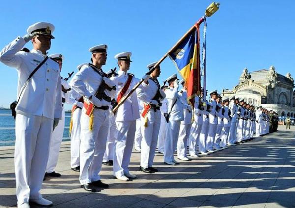 Activități dedicate Zilei Marinei Române
