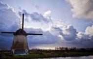 Olanda: Cod portocaliu de furtună, trafic aerian perturbat