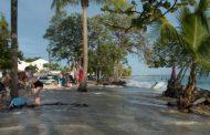 """Caraibe: Condiții meteorologice severe cauzate de ciclonul tropical / uraganul """"Maria"""""""