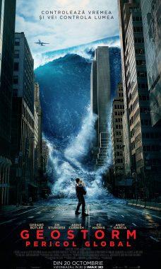 Premierele lunii octombrie în sălile de cinema