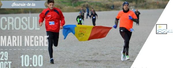 Crosul Mării Negre gata de start