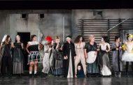 """""""Eutopia """" se joacă la Oradea, la Festivalului Internațional de Teatru"""